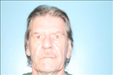 William Coy Catron a registered Sex Offender of Alabama