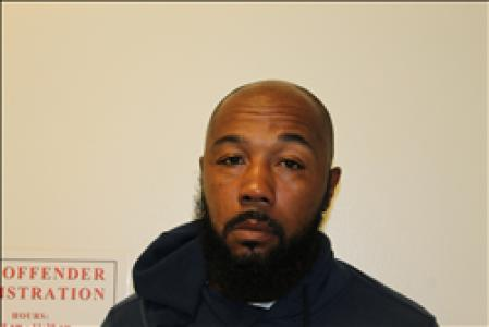 Corey Lavar Brown a registered Sex Offender of South Carolina