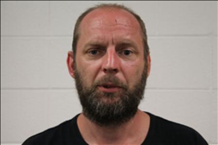 William Paul Barker a registered Sex Offender of South Carolina
