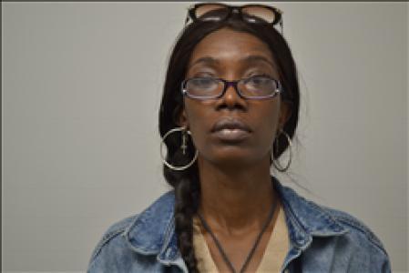 Quilena Kishorn Taylor a registered Sex Offender of South Carolina