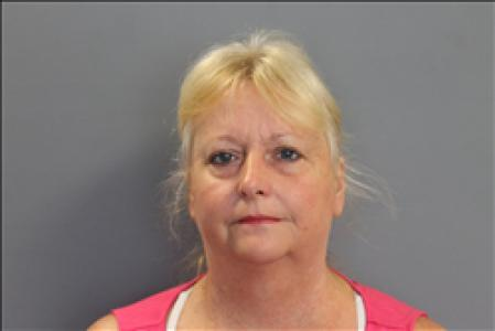 Connie Annette Kirkland a registered Sex Offender of South Carolina