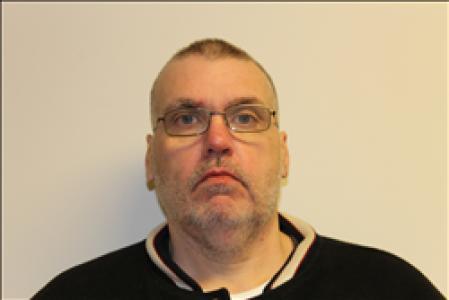 Jack Donaven Lewis a registered Sex Offender of South Carolina