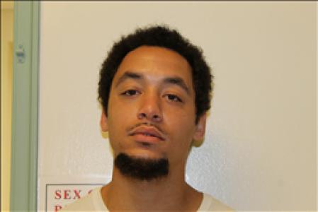Tremmil Caleb Groene a registered Sex Offender of South Carolina