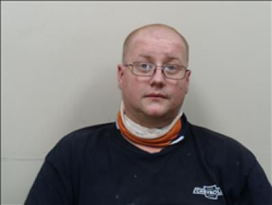 James Allen Crawford a registered Sex Offender of South Carolina
