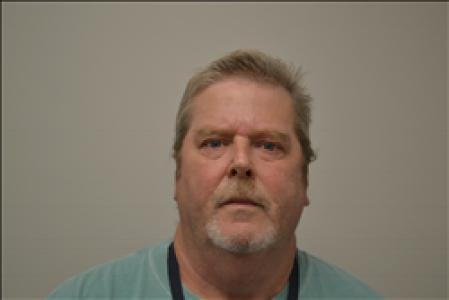Michael James Dinkins a registered Sex Offender of South Carolina