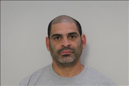 Cristian Gustavo Bastos a registered Sex Offender of South Carolina