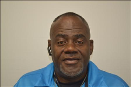 Larry James a registered Sex Offender of South Carolina