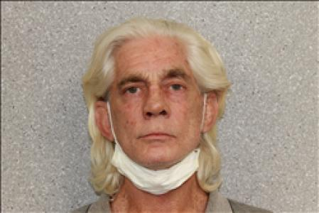 Charles Wayne Harshaw a registered Sex Offender of Virginia