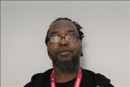 Howard Octavious Garlington a registered Sex Offender of South Carolina