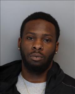 Kristopher Bryant Davis a registered Sex Offender of South Carolina
