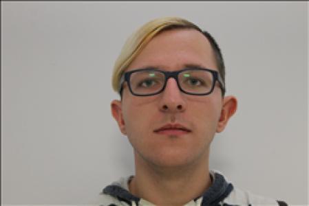 Nicholas Vincent Scheidly a registered Sex Offender of South Carolina