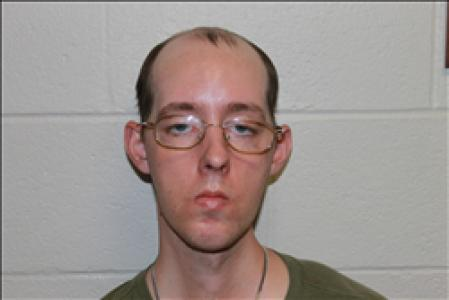 Dustin Alan Gladden a registered Sex Offender of South Carolina