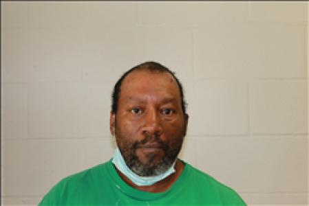 Terence Lewis a registered Sex Offender of South Carolina