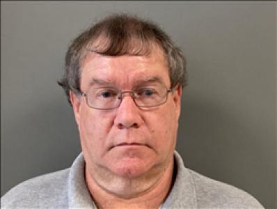 Kevin John Mckinnon a registered Sex Offender of South Carolina