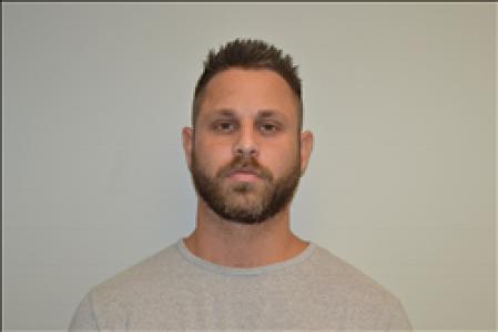 Kyle David Glover a registered Sex Offender of South Carolina