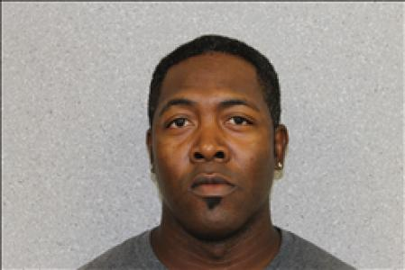 Dominique Ramon Crite a registered Sex Offender of South Carolina