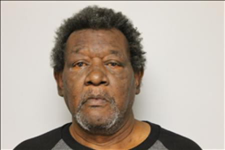 Alfred Richard Goins a registered Sex Offender of Ohio