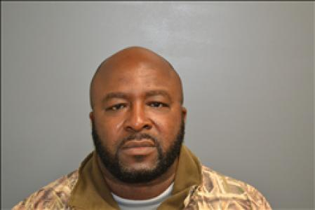 Sidney Tyrone Johnson a registered Sex Offender of South Carolina