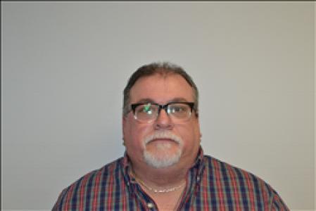 Jack Wayne Coleman a registered Sex Offender of South Carolina