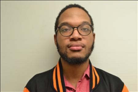 Jordan St Clair Perry a registered Sex Offender of South Carolina