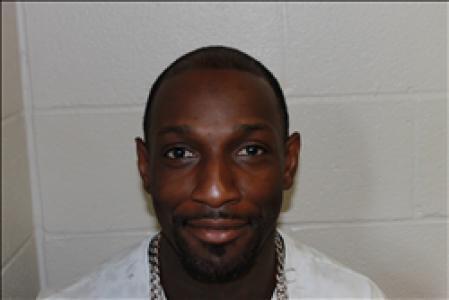 Victor Sirome Parker a registered Sex Offender of South Carolina