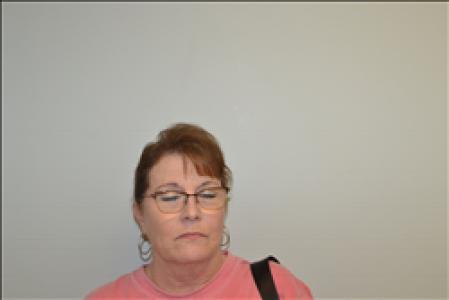 Teresa Goforth Brown a registered Sex Offender of South Carolina