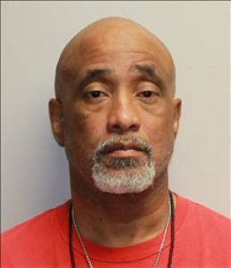 Isaiah Hasten Russell a registered Sex Offender of South Carolina
