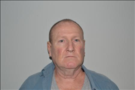 Billy Ray Simmons a registered Sex Offender of South Carolina
