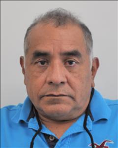 Eduardo Arnulfo Najera a registered Sex Offender of South Carolina