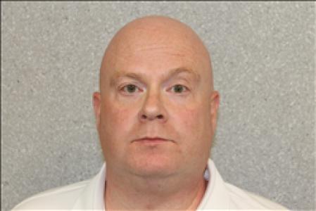 Benjamin Michael Bruker a registered Sex Offender of South Carolina