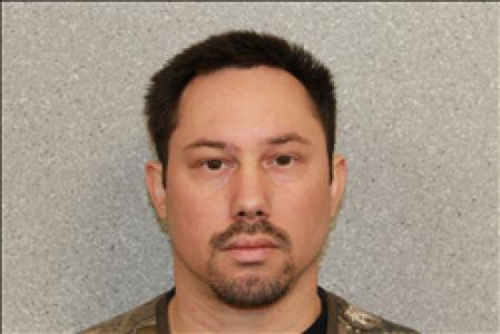 Jeremiah James Arriola a registered Sex Offender of Georgia
