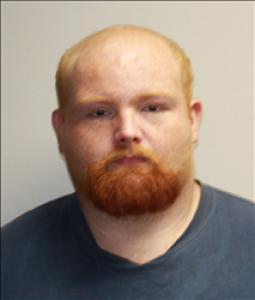 Nicholas James Mogg a registered Sex Offender of South Carolina