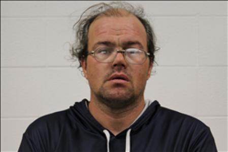 Shawn Kenneth Hallett a registered Sex Offender of South Carolina