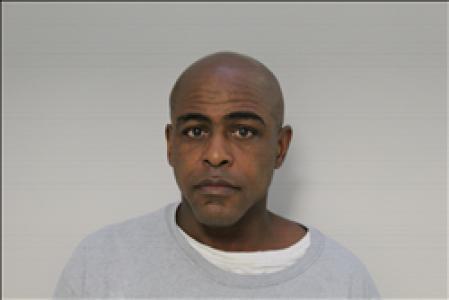 Tyrone Mackey a registered Sex Offender of South Carolina