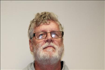 Michael Wayne Jordan a registered Sex Offender of South Carolina