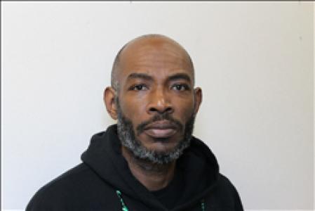 Jonathan Antonio Edwards a registered Sex Offender of South Carolina