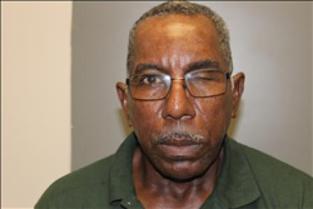 James Milton Mcdowell a registered Sex Offender of South Carolina