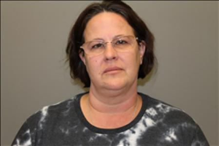 Tammy C Frank a registered Sex Offender of South Carolina