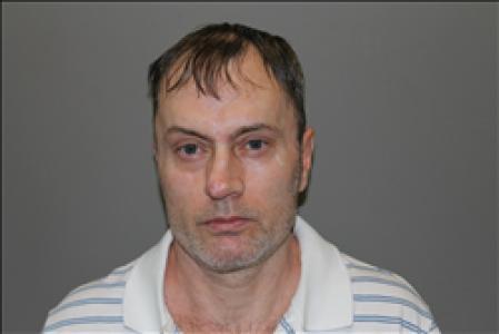 Eddie Harmon James a registered Sex Offender of South Carolina