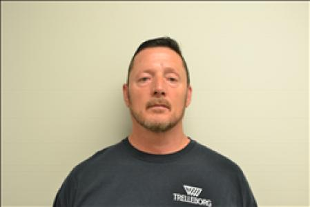 Treffle Eugene Beaupre a registered Sex Offender of South Carolina