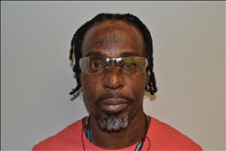Juan Yti Bowie a registered Sex Offender of South Carolina