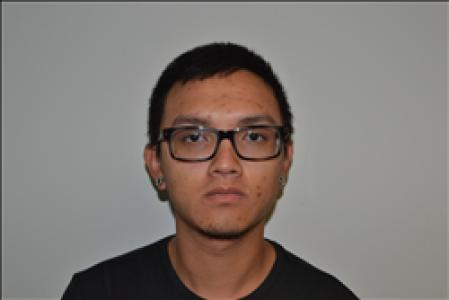 Outon Preston Bountham a registered Sex Offender of South Carolina