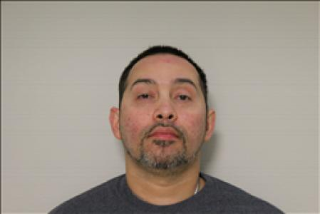 Ricardo Pablo Goico a registered Sex Offender of South Carolina