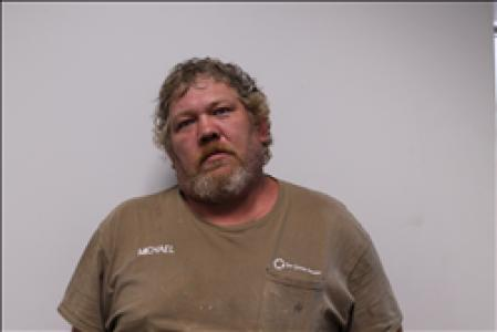 Michael Clinton Oneal a registered Sex Offender of South Carolina