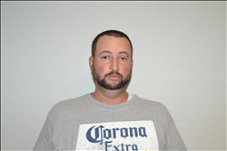 Brandon Jason Burkhart a registered Sex Offender of South Carolina