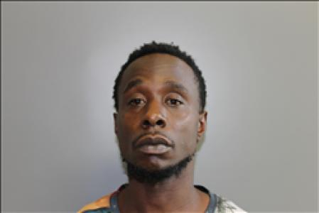 Perze Robinson a registered Sex Offender of South Carolina