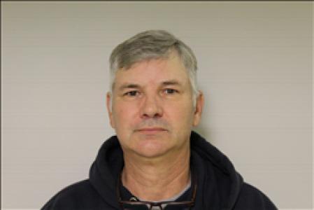John Andrew Henderson a registered Sex Offender of South Carolina