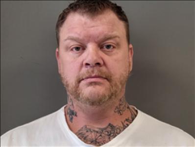 Brad Michael Everett a registered Sex Offender of South Carolina