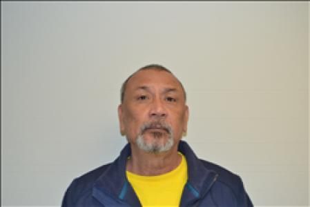 Glenn Richard Ondayog a registered Sex Offender of South Carolina