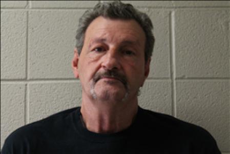 Kenneth Wayne White a registered Sex Offender of South Carolina